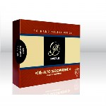 Gonzalez Regular Cut Alto Saxophone Reeds - Box of 10