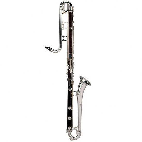 Selmer (Paris) 41 BBb Contra Bass Clarinet
