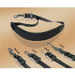 "Neotech ""Classic Strap"" Saxophone Strap - Multiple Hook/Size Options"