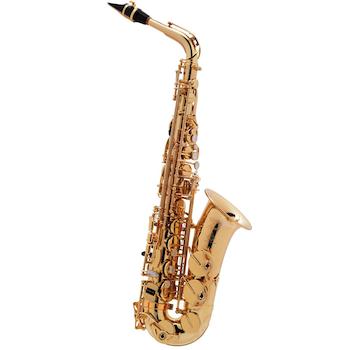 Selmer (Paris) Seles Alto Saxophone - Axos Series - $250 INSTANT REBATE (Shown in Cart)
