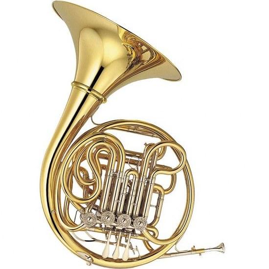 Yamaha Custom Triple Horn