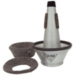 Jo-Ral Bass Trombone Adjustable Cup Mute