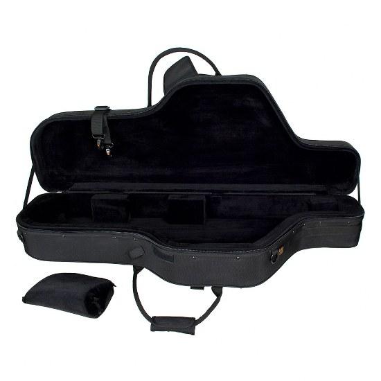 Pro Tec Contoured Baritone Saxophone Pro Pac Case