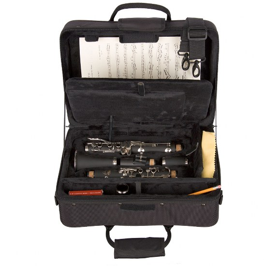 Pro Tec Carry-All Clarinet Pro Pac Case