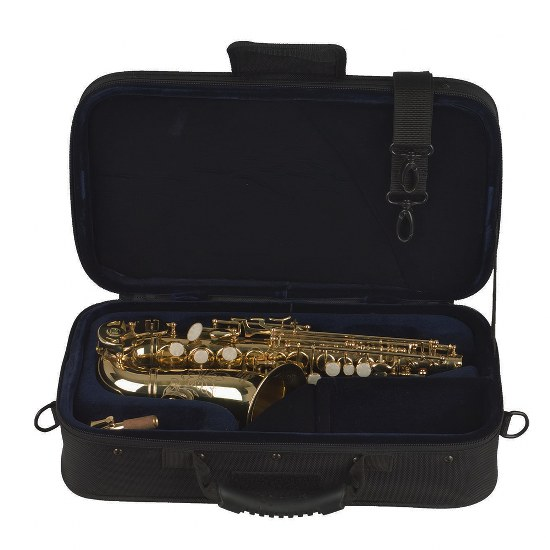 Pro Tec Curved Soprano Saxophone Pro Pac Case