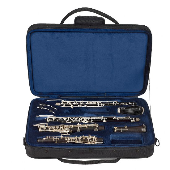Pro Tec Oboe/English Horn Combination Pro Pac Case