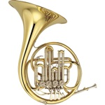 Descant French Horns