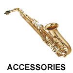 Saxophone Accessories