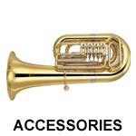 Euphonium/Alto Horn/Tuba Accessories