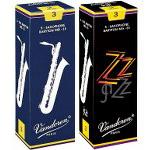 Baritone Saxophone Reeds