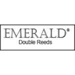 Emerald Double Reeds