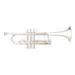 B&S C Trumpets