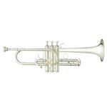 B&S Piccolo/Custom Key Trumpets