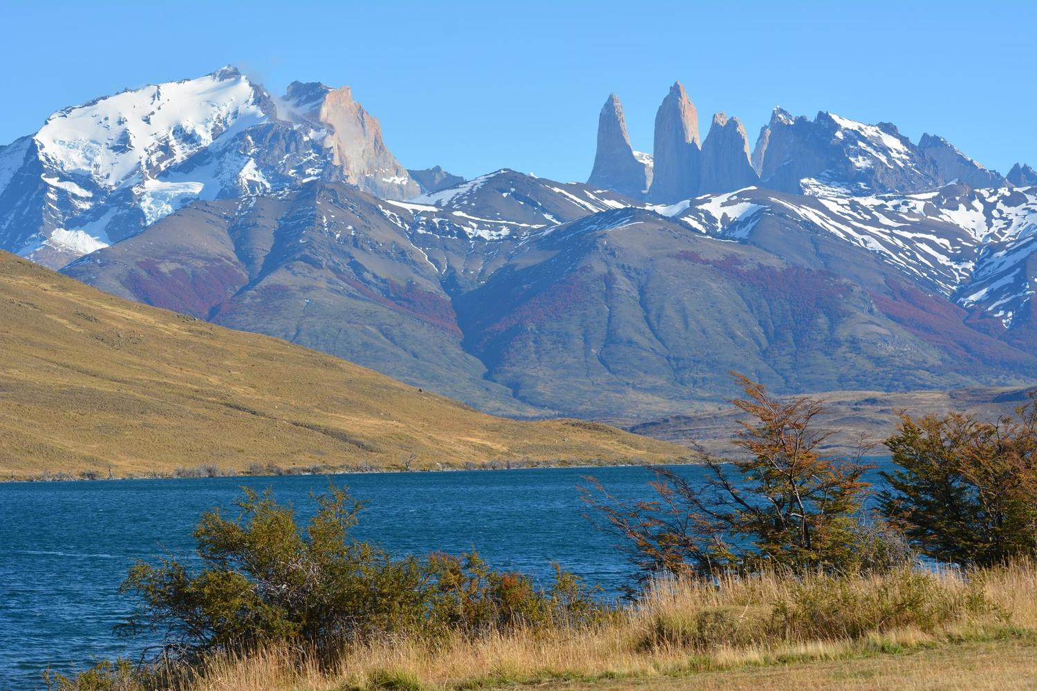 The 5 best day walks in Torres del Paine | The Pothole