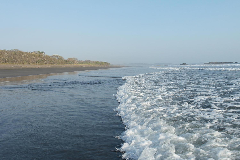 Ostional beach, Nicoya Peninsula