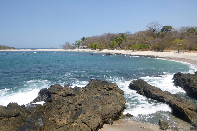San Juanillo beach, Nicoya Peninsula