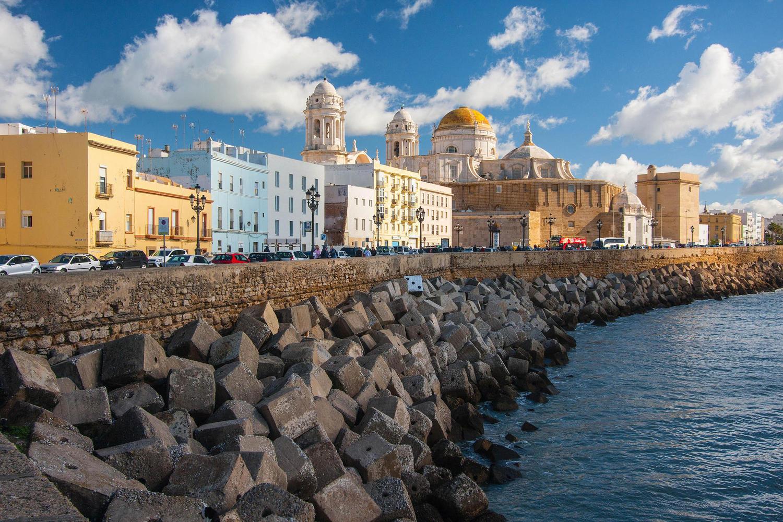 "Cadiz city is known as ""Little Habana"""