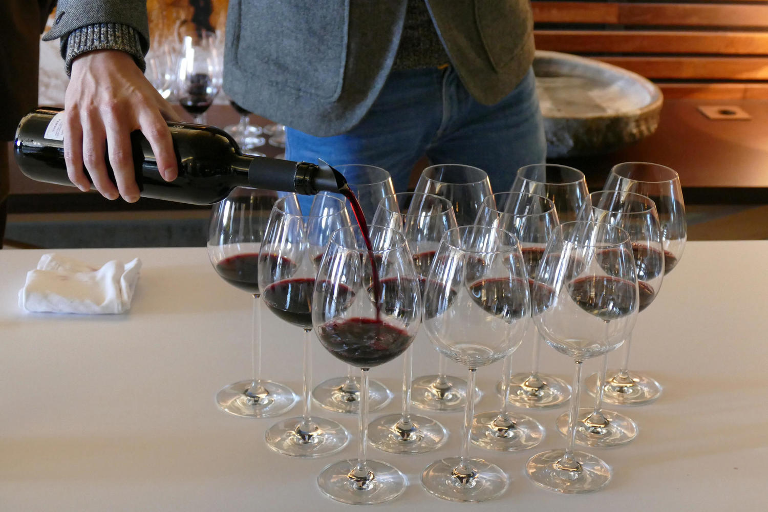 Baigorri's finest: tasting at one of our favourite Basque Rioja wineries