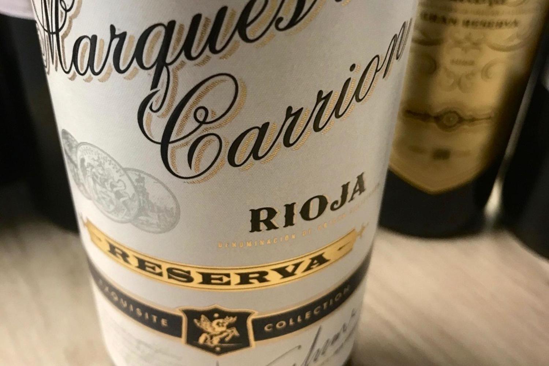 spain-wine-marques-de-carrion-2014