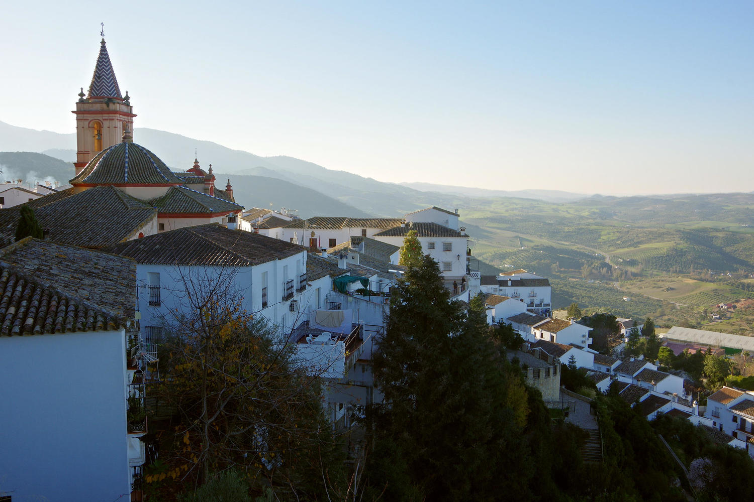 A-Z of Andalucia: part two | The Pothole | Pura Aventura