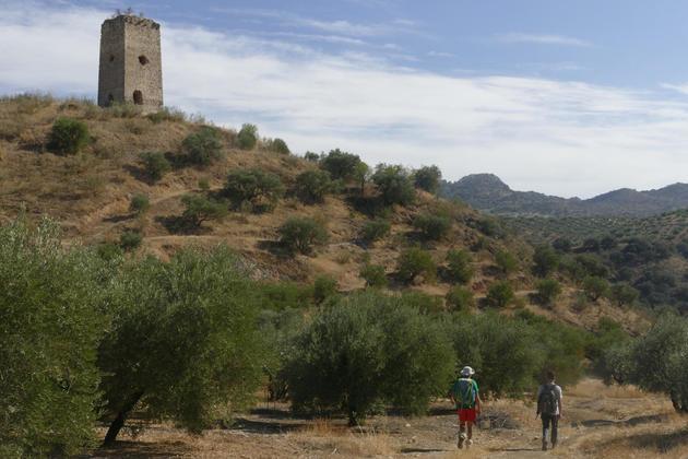 Spain andalucia zuheros   esparragal   casa olea c pura %2895%29