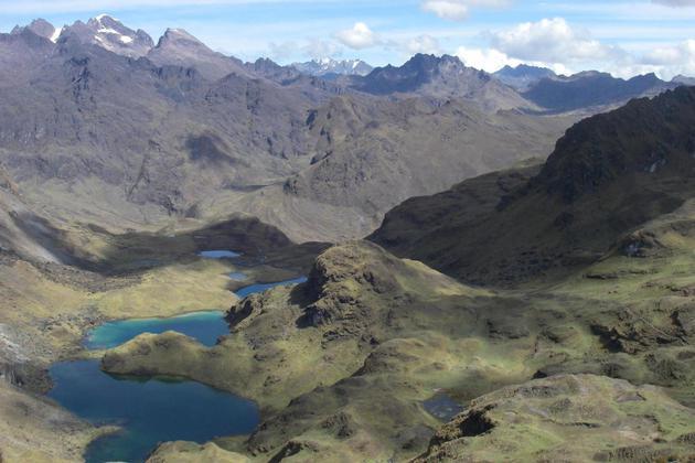 Alternative inca trail peru lares quisharani to cuncani20180829 76980 btt7m3