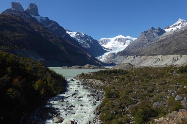 Chile carretera calluqueo glacier scott berry pura aventura