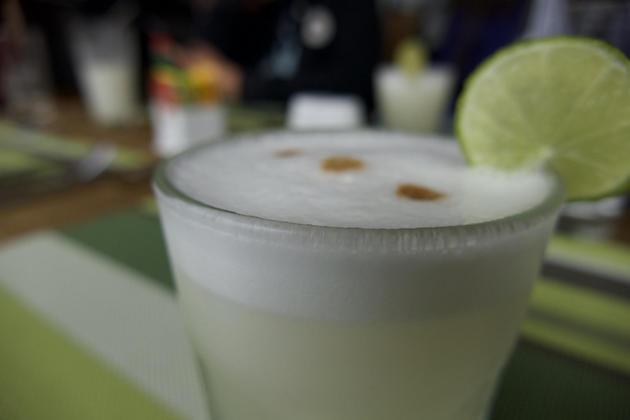 Peru cusco pisco sour20180829 76980 18z6y6a
