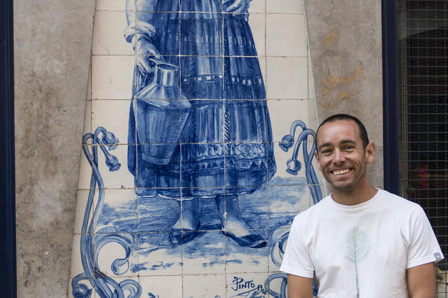 Portugal guide luis soares c diego