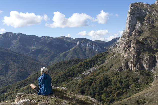 Spain cantabria picos de europa inn to inn day 3 top valdecoro horizon