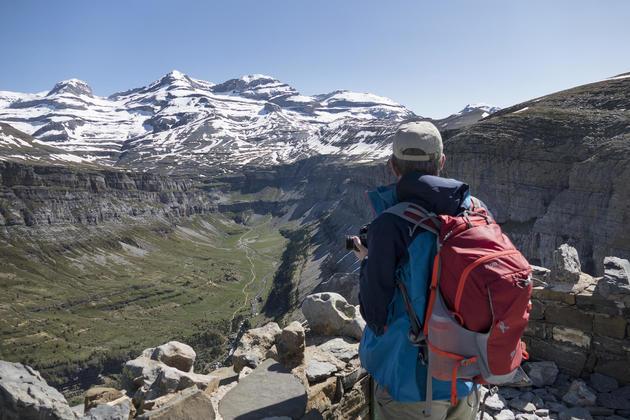 Spain pyrenees huesca ordesa miradores 3 pura aventura