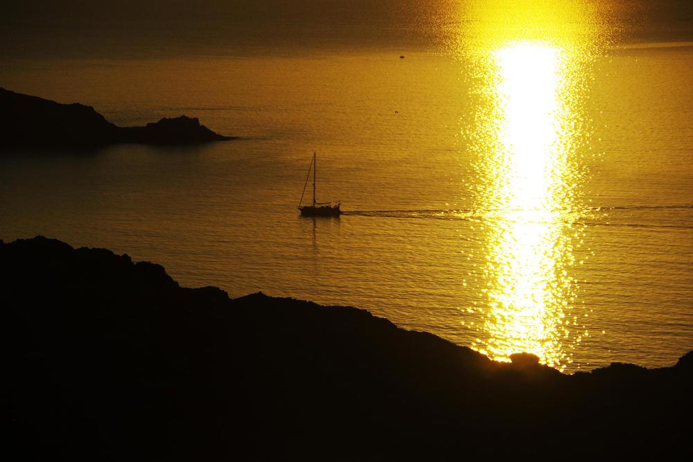 Spain catalonia cap de creus sunrise chris bladon %28104%29