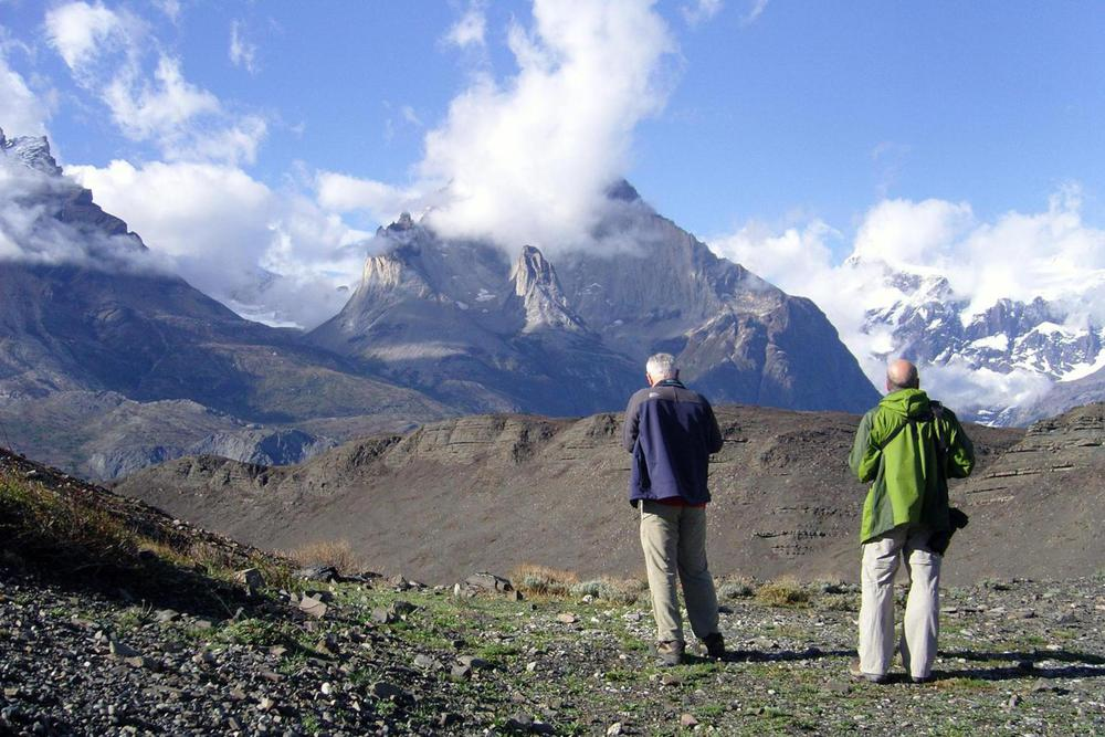 Chile patagonia torres del paine two photographers 020180829 76980 1sspcgc