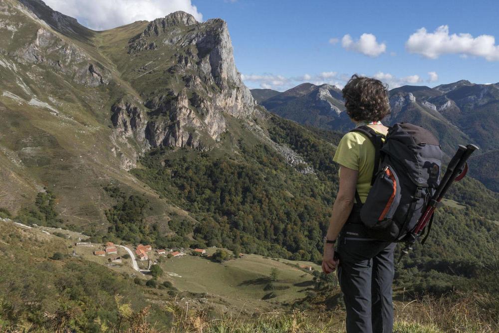 Spain cantabria picos de europa inn to inn day 3 top valdecoro iguedri