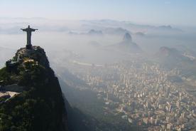 Brazil bahia boipeba island aerial view of christ redeemer20180829 76980 1uvuyh3