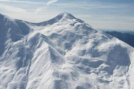 Spain pyrenees cerler pico gallinero aerial photo20180829 76980 1easmax