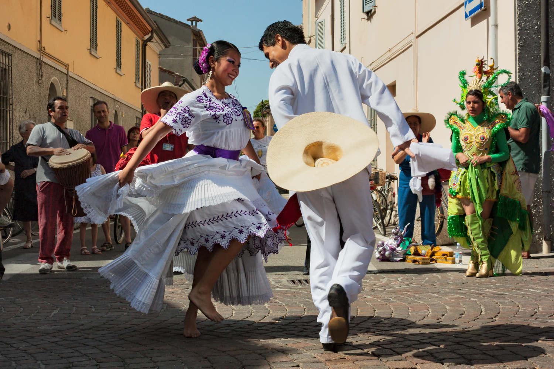 Canción Criolla, the Afro-Peruvian cultural legacy