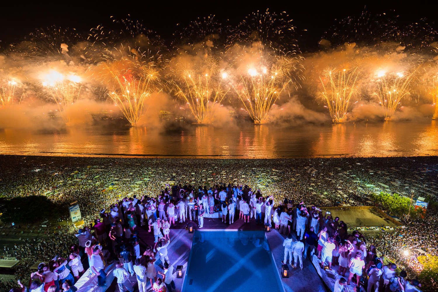 New Year's Eve traditions in Spain and Latin America