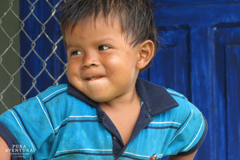 Amazon kid