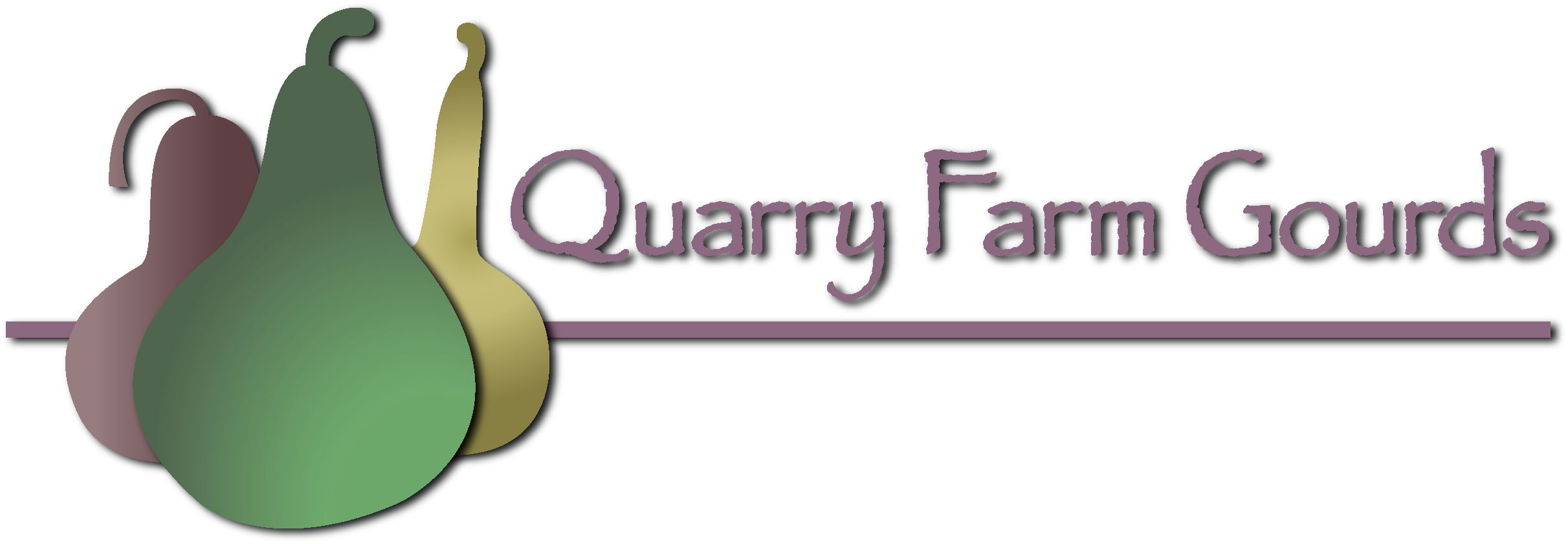Quarry Farm Gourds