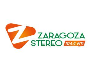 Zaragoza Stereo 104.4 FM