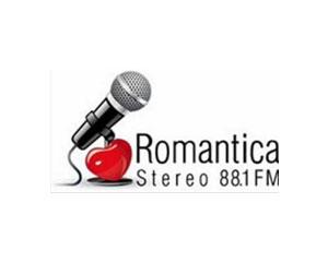 Romántica Stereo 88.1 FM