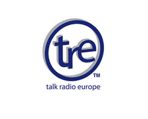 Talk Radio Europe 88.9 FM
