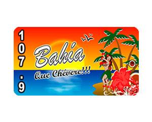 Bahía 107.9 FM