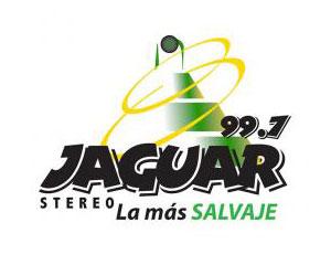 Jaguar Stereo 99.7 FM