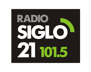 Radio Siglo 21 101.5 Fm