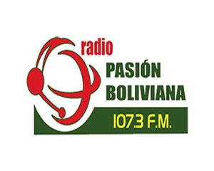 Radio Pasión Boliviana 107.3 FM