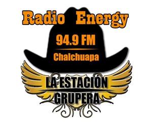 Energy 94.9 FM