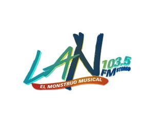 La N 103.5 FM