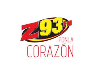 Z93 FM